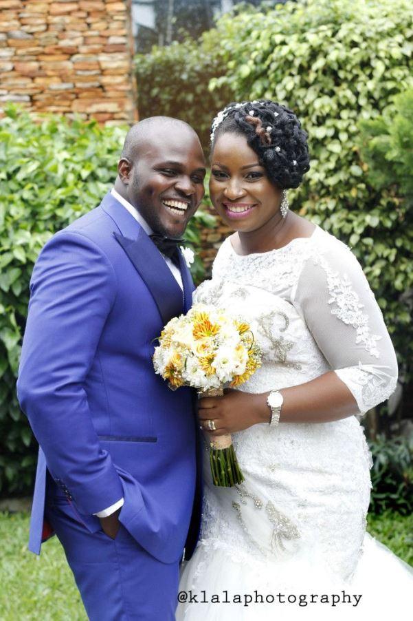 Emmanuel & Noye My Big Nigerian Wedding Lagos - LoveweddingsNG17