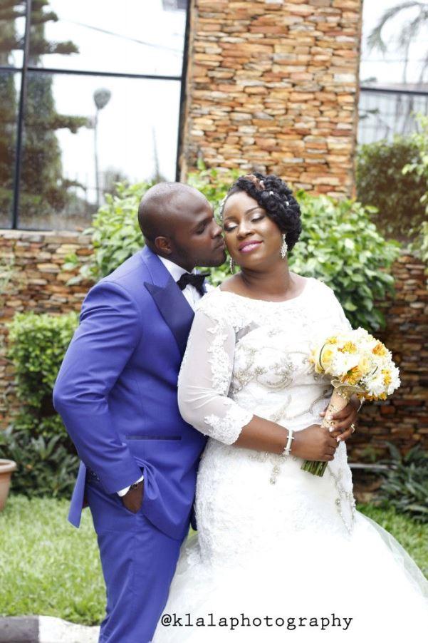 Emmanuel & Noye My Big Nigerian Wedding Lagos - LoveweddingsNG18