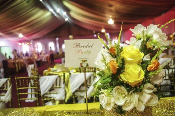Emmanuel & Noye My Big Nigerian Wedding Lagos - LoveweddingsNG21