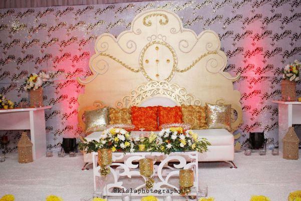 Emmanuel & Noye My Big Nigerian Wedding Lagos - LoveweddingsNG22