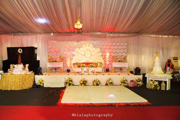 Emmanuel & Noye My Big Nigerian Wedding Lagos - LoveweddingsNG23