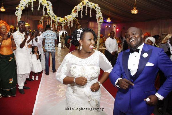 Emmanuel & Noye My Big Nigerian Wedding Lagos - LoveweddingsNG25