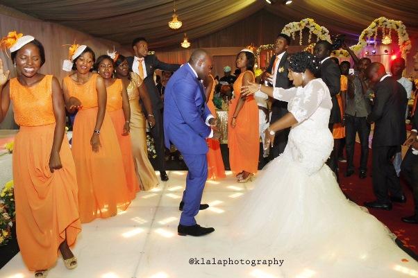 Emmanuel & Noye My Big Nigerian Wedding Lagos - LoveweddingsNG26