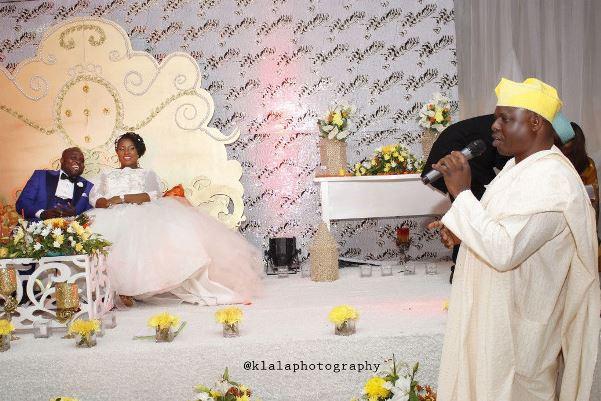 Emmanuel & Noye My Big Nigerian Wedding Lagos - LoveweddingsNG31