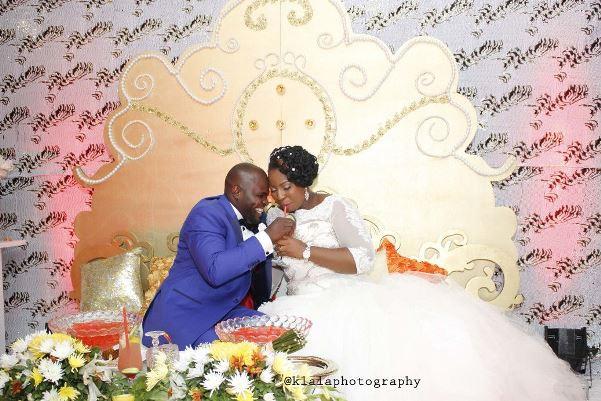 Emmanuel & Noye My Big Nigerian Wedding Lagos - LoveweddingsNG41