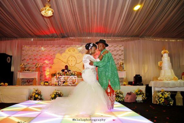 Emmanuel & Noye My Big Nigerian Wedding Lagos - LoveweddingsNG42