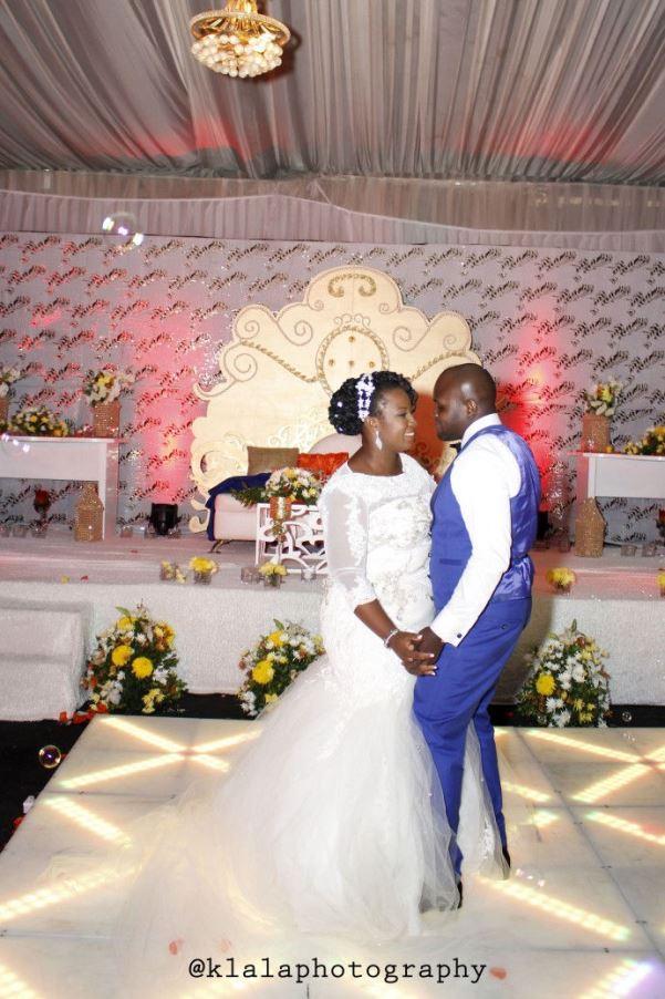 Emmanuel & Noye My Big Nigerian Wedding Lagos - LoveweddingsNG45