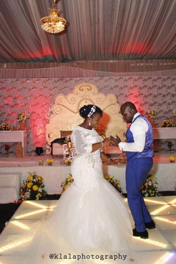 Emmanuel & Noye My Big Nigerian Wedding Lagos - LoveweddingsNG46
