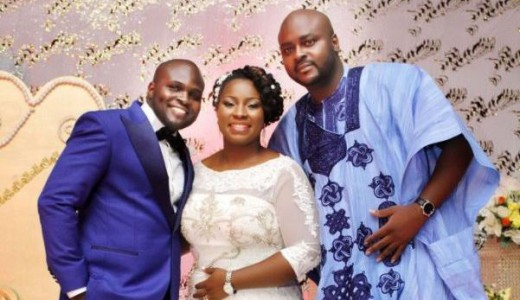 Emmanuel & Noye My Big Nigerian Wedding Lagos - LoveweddingsNG48