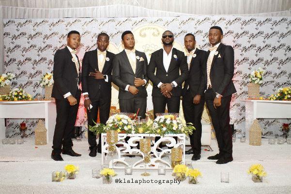 Emmanuel & Noye My Big Nigerian Wedding Lagos - LoveweddingsNG49