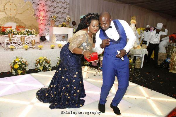 Emmanuel & Noye My Big Nigerian Wedding Lagos - LoveweddingsNG53