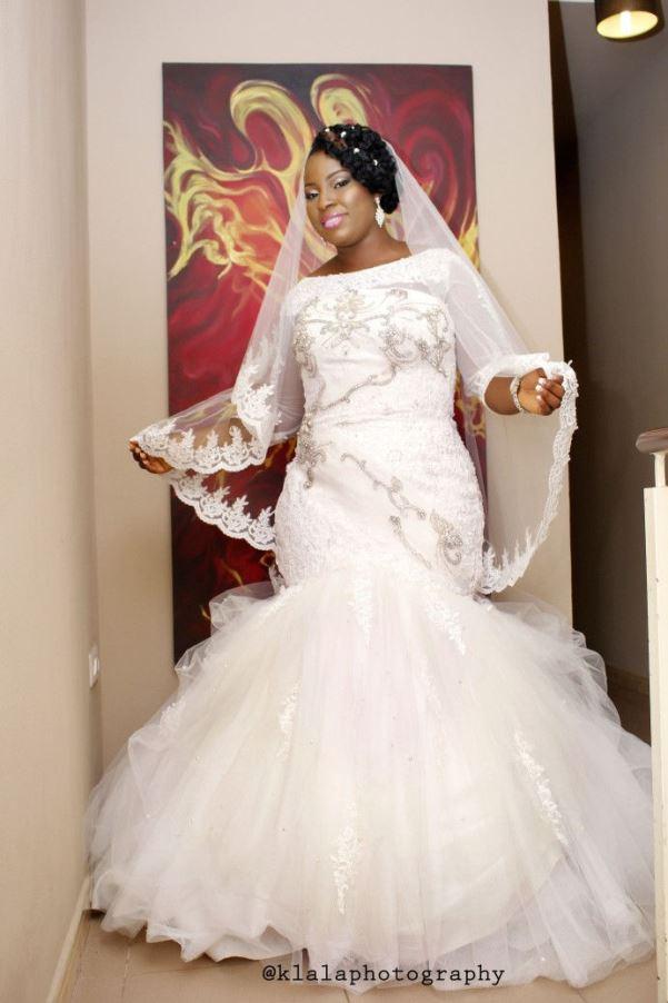 Emmanuel & Noye My Big Nigerian Wedding Lagos - LoveweddingsNG8