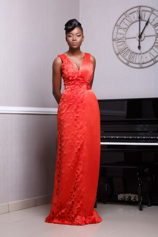 Funke Adepoju Resort 2016 Collection Lookbook LoveweddingsNG