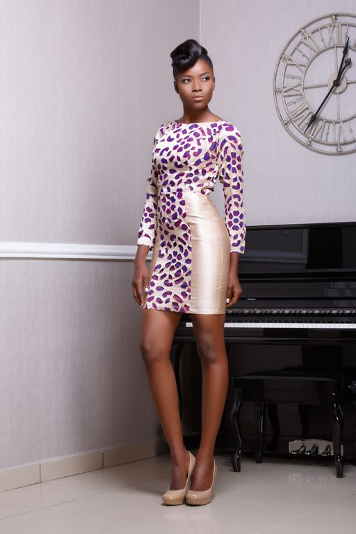 Funke Adepoju Resort 2016 Collection Lookbook LoveweddingsNG10