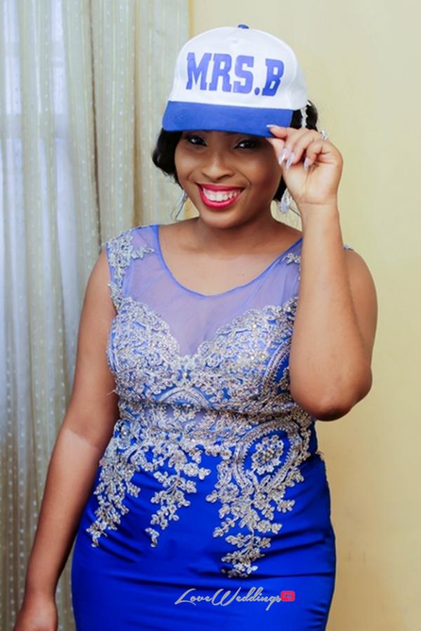 Lara George's Brother - Ademola Bajomo weds Nnenna LoveweddingsNG10