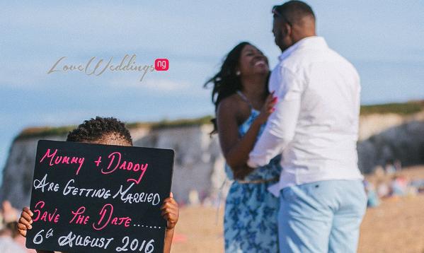 LoveweddingsNG Alex & Theo Pre Wedding Bola Sami Photography feat
