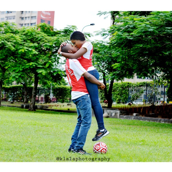 LoveweddingsNG Bera and Jindu Pre Wedding Klala Photography6