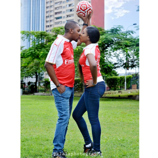 LoveweddingsNG Bera and Jindu Pre Wedding Klala Photography7