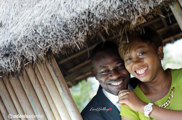 LoveweddingsNG Damilola & Seun Prewedding Adeolu Adeniyi1