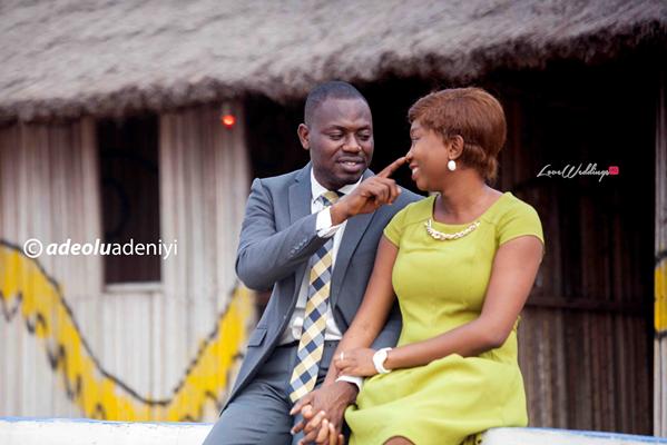 LoveweddingsNG Damilola & Seun Prewedding Adeolu Adeniyi5