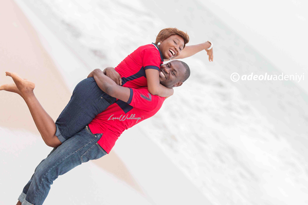LoveweddingsNG Damilola & Seun Prewedding Adeolu Adeniyi8