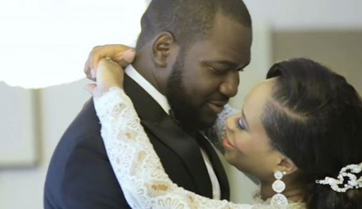 LoveweddingsNG Dammy & Jimmy Lanre Esho Films