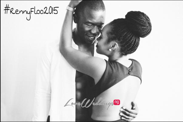 LoveweddingsNG #RennyFloo2015