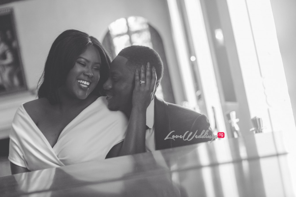 LoveweddingsNG TolaYemi Pre Wedding Bola Sami
