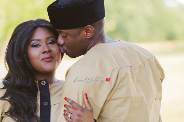 LoveweddingsNG TolaYemi Pre Wedding Bola Sami11