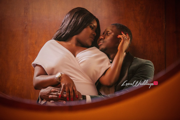 LoveweddingsNG TolaYemi Pre Wedding Bola Sami7