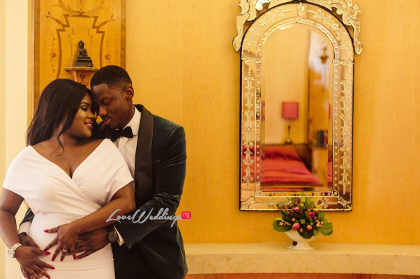 LoveweddingsNG TolaYemi Pre Wedding Bola Sami9