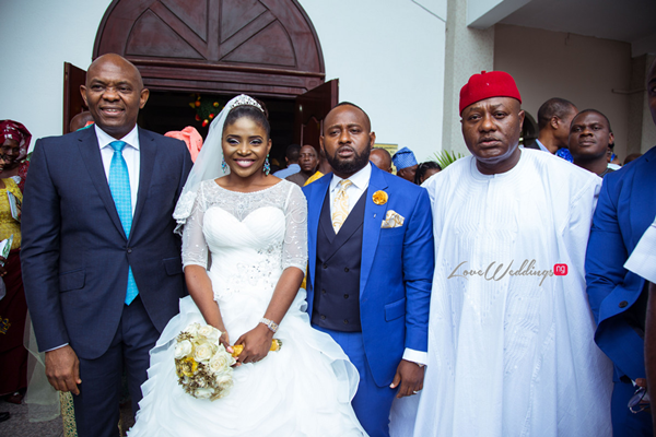 Loveweddingsng Amarachi & Francis White Wedding Diko Photography14