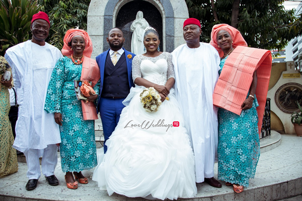 Loveweddingsng Amarachi & Francis White Wedding Diko Photography17