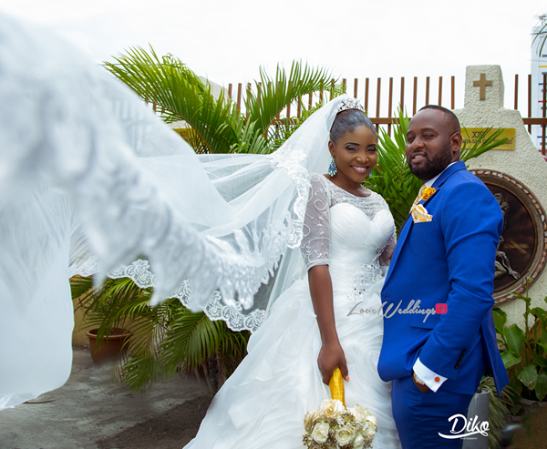 Loveweddingsng Amarachi & Francis White Wedding Diko Photography19