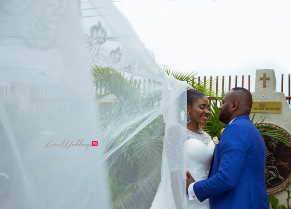 Loveweddingsng Amarachi & Francis White Wedding Diko Photography24