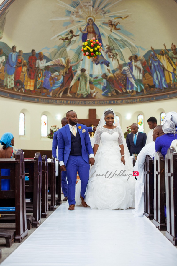 Loveweddingsng Amarachi & Francis White Wedding Diko Photography8