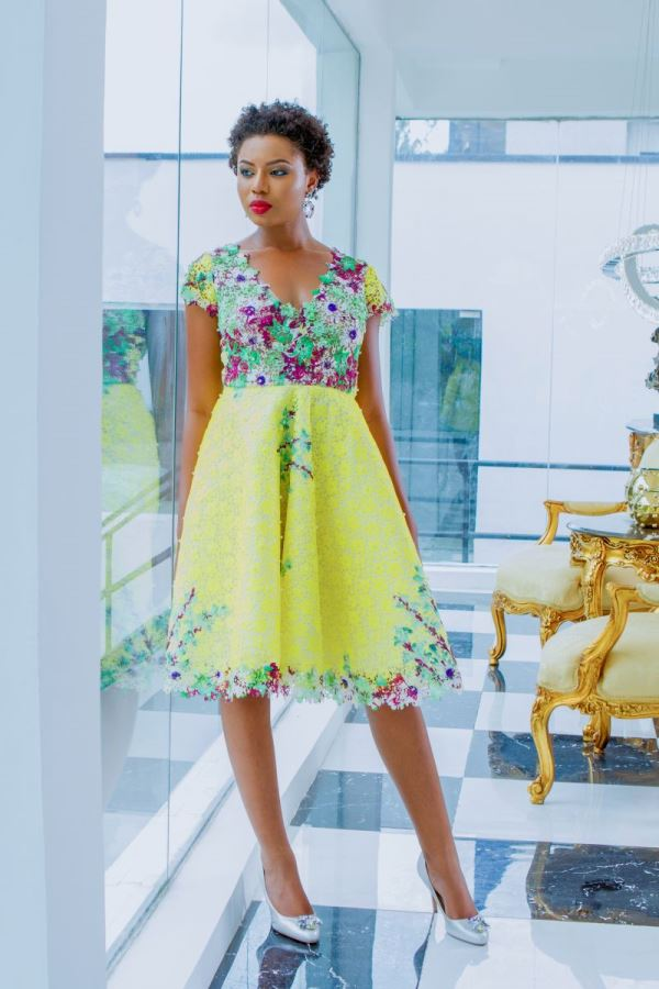 Trish O Couture's 2015 Ready-to-Wear Collection LoveweddingsNG