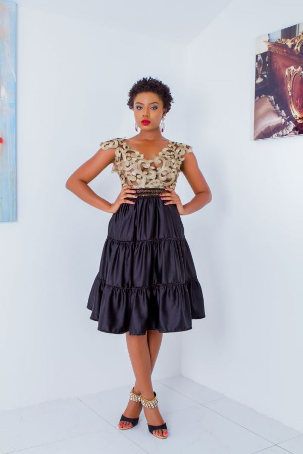 Trish O Couture's 2015 Ready-to-Wear Collection LoveweddingsNG12