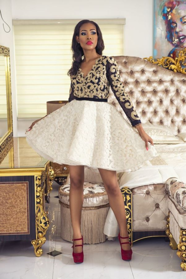 Trish O Couture's 2015 Ready-to-Wear Collection LoveweddingsNG13