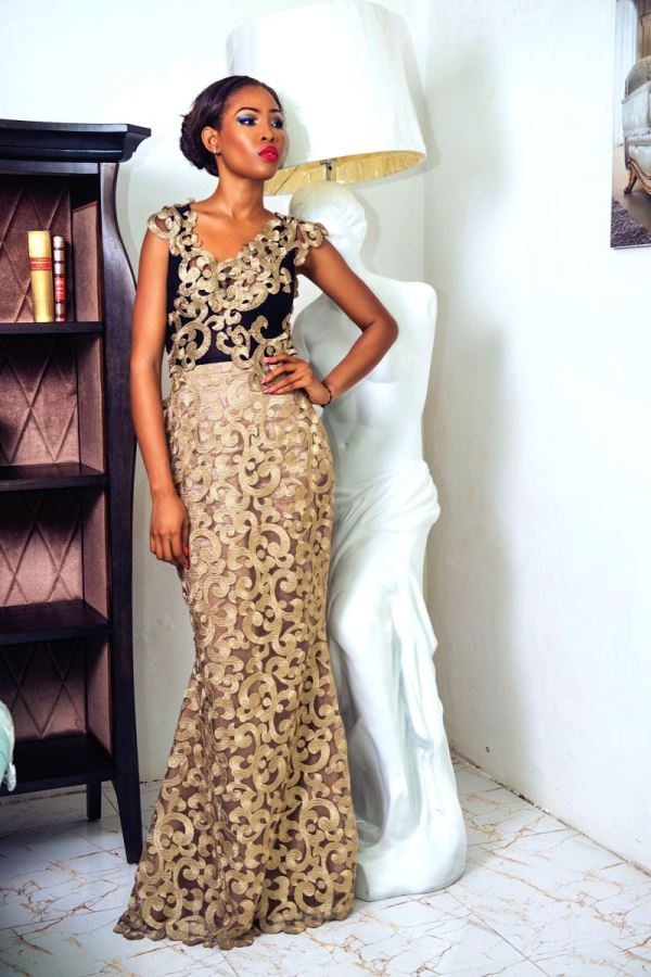 Trish O Couture's 2015 Ready-to-Wear Collection LoveweddingsNG15