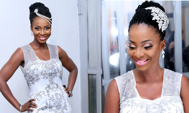 Yes I Do Bridal Shoot - LoveweddingsNG feat
