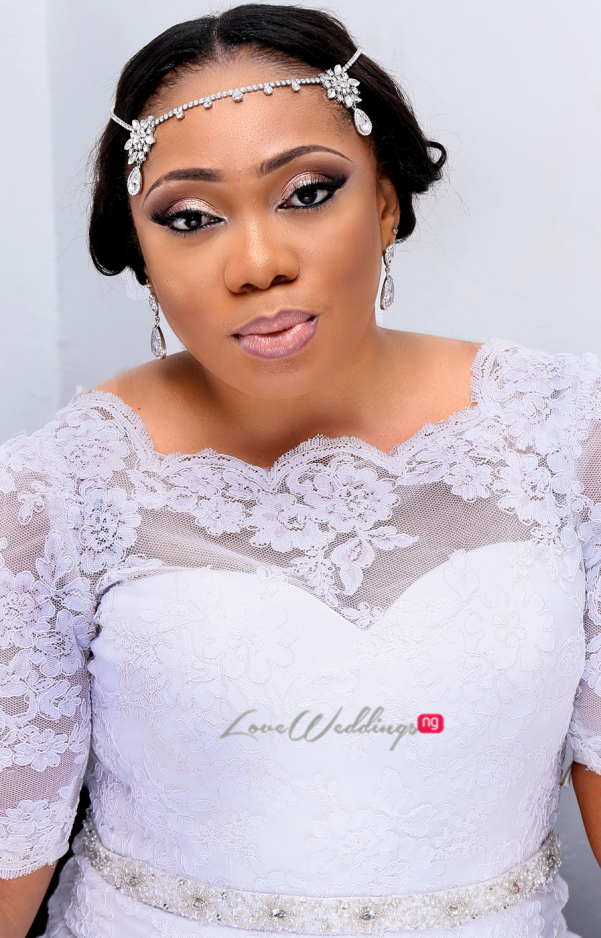 Yes I Do Bridal Shoot - LoveweddingsNG