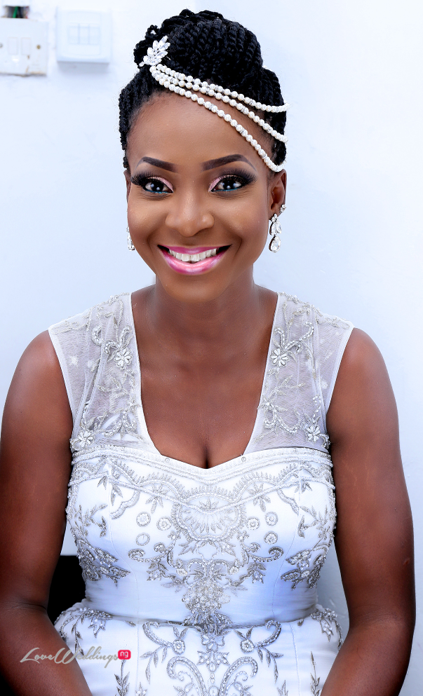 Yes I Do Bridal Shoot - LoveweddingsNG2