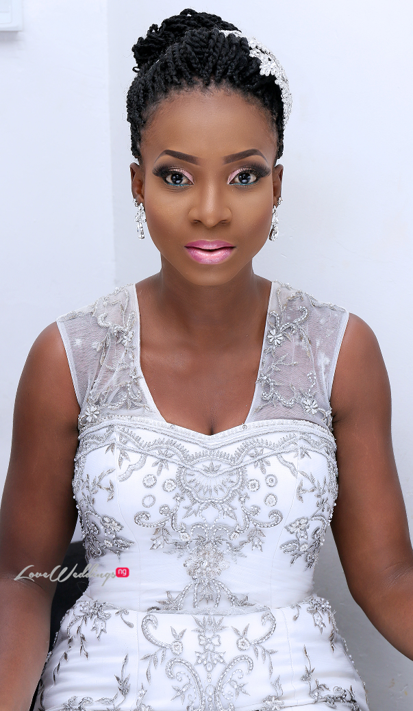 Yes I Do Bridal Shoot - LoveweddingsNG4