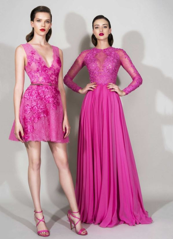 Zuhair Murad's Resort 2015 - 16 Collection LoveweddingsNG