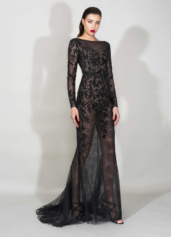 Zuhair Murad's Resort 2015 - 16 Collection LoveweddingsNG1