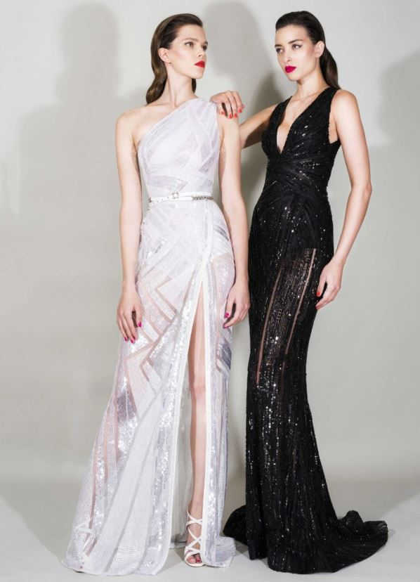 Zuhair Murad's Resort 2015 - 16 Collection LoveweddingsNG13