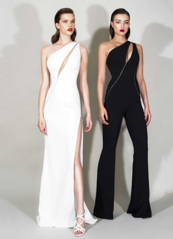 Zuhair Murad's Resort 2015 - 16 Collection LoveweddingsNG17