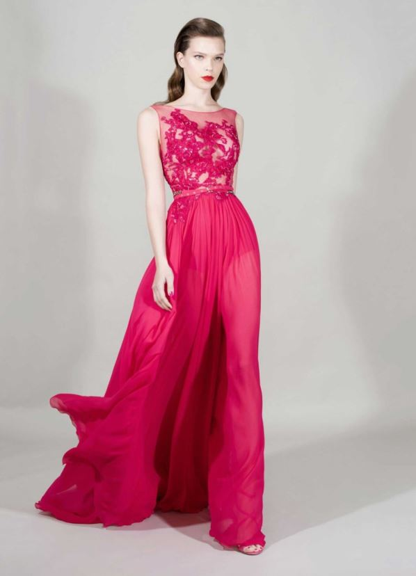 Zuhair Murad's Resort 2015 - 16 Collection LoveweddingsNG21