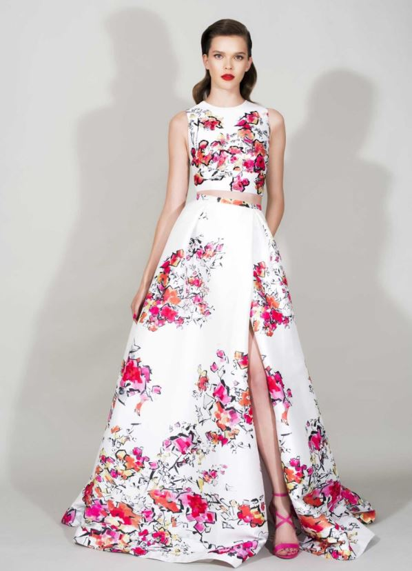 Zuhair Murad's Resort 2015 - 16 Collection LoveweddingsNG22